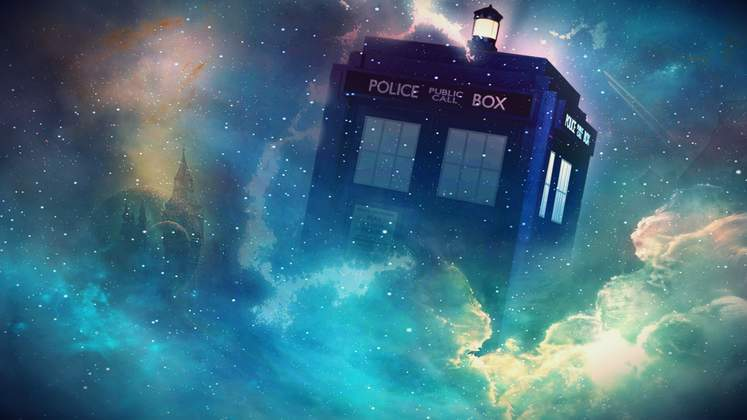Why is Doctor Who failing?