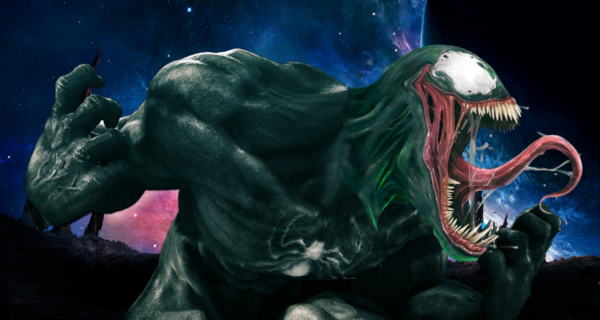 Will Avengers: Infinity War feature Venom's origins?