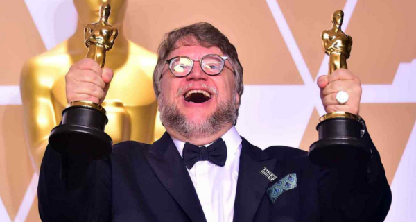 Oscar 2018: Canadians win big for The Shape Of Water