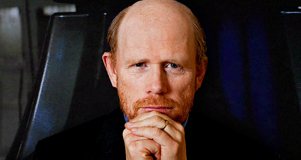 Will Ron Howard get sole directors credit for Solo: A Star Wars Story?