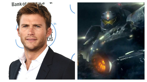 Will Scott Eastwood Join the Kaiju War in Pacific Rim 2?
