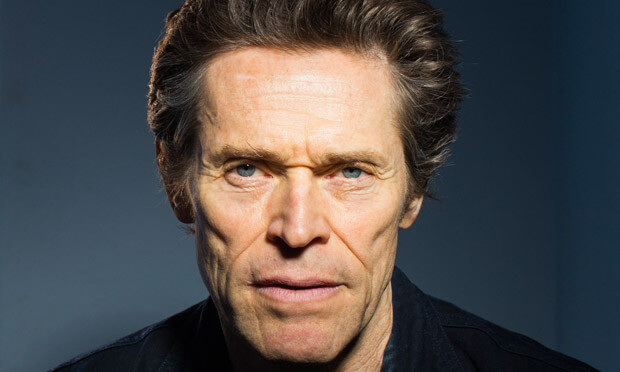 Willem Dafoe will play Nuidis Vulko in Justice League