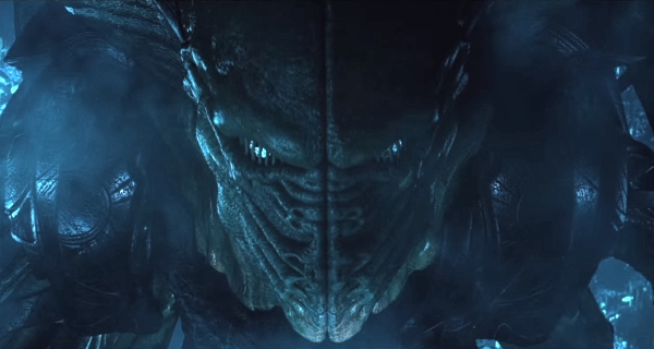 Witness the Alien Queen unleash her fury in the latest Independence Day: Resurgence TV spot!