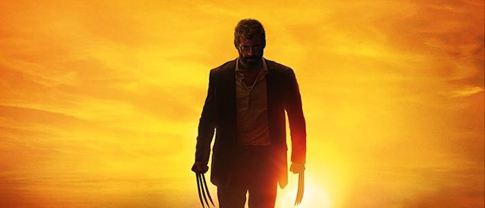 Wolverine Walks Off Into The Sunset In Latest Logan Poster