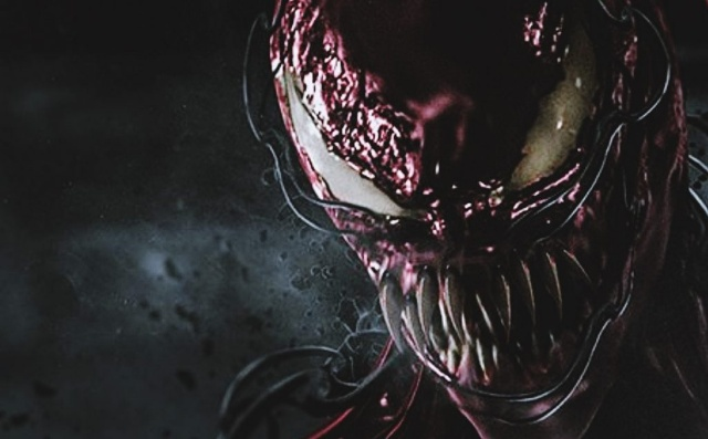 Woody Harrelson confirms he will star in Venom and its sequel (as Carnage?)!
