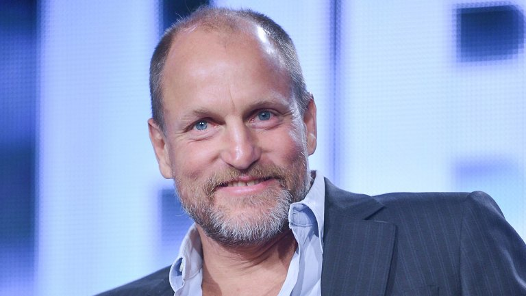 Woody Harrelson's Star Wars Character Revealed