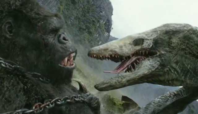 Writer found for New Monster movie by Kong: Skull Island director!