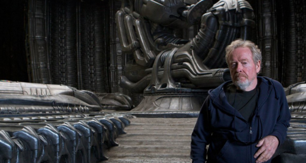 WTF - Has Ridley Scott sold out with Alien: Covenant!