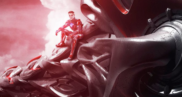 UPDATE: All Dinozords Teased in New Power Rangers Posters