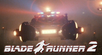 Blade Runner 2 Movie News
