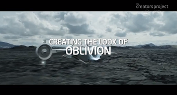 Related Oblivion Movie 2013 News News