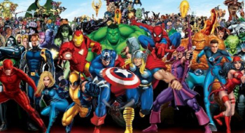 Related Superhero Movie News News