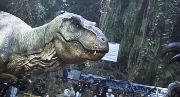 Jurassic Park 4 Movie News