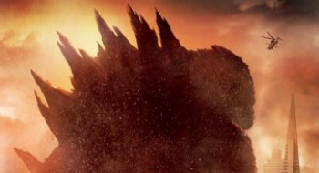New Godzilla 2014 Set Photos of Aaron Johnson Online! | Godzilla Movie