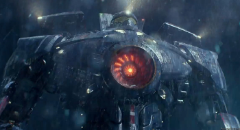 Pacific Rim Movie News