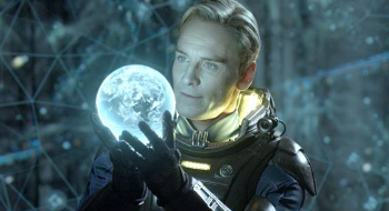 Related Prometheus Movie News News