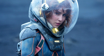 Prometheus Movie News