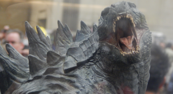 Godzilla 2014 Movie News