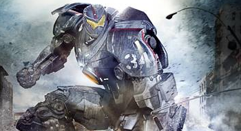 Related Pacific Rim Movie News News