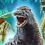 Godzilla Fan Works