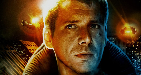 Blade Runner 2 starts filming July,2016