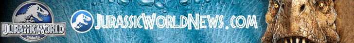 Visit JurassicWorldNews.com for the latest Jurassic World movie news!