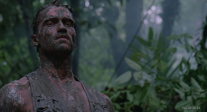 Predator - All Muddied Up