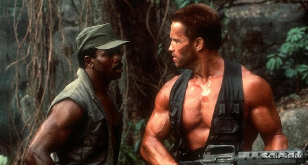 Predator - Im Going After Mac