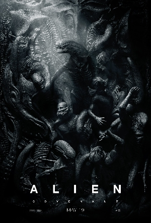 Alien: Covenant Poster 3