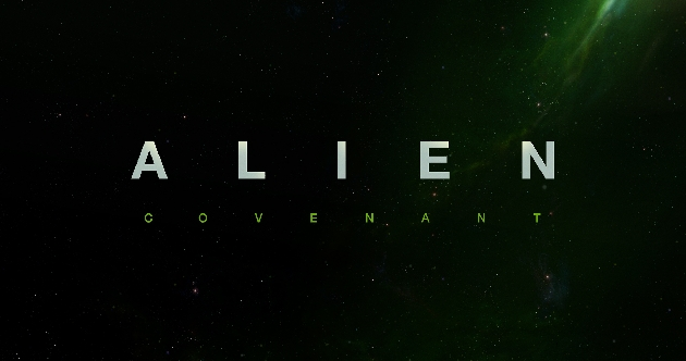 Alien: Covenant Wallpaper