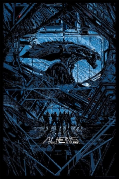 Aliens Fan Art