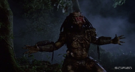 Predator - Battle Cry