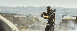 Elysium Movie Trailer Screencap 34