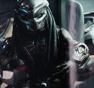 The Predator (Movie)