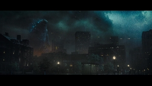 Godzilla: King of the Monsters Trailer 2 Screenshots