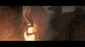 Godzilla 2: Final Look Trailer Screenshots 2019