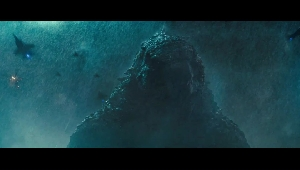 Godzilla 2: Godzilla's World TV Spot Screenshots