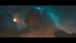 Godzilla 2 Final Trailer Screenshots