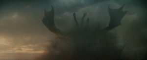 Godzilla 2 TV Spot Screenshots