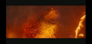 Godzilla KOTM HBO clip screenshots