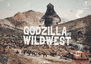 Godzilla vs WildWest
