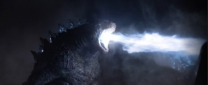 Godzilla's Atomic Breath