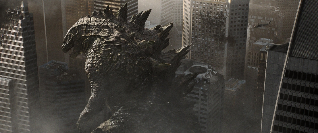 Godzilla Will Save Us
