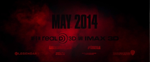 Godzilla (2014) Trailer #1 Screenshots