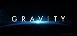 Gravity Movie Trailer Screencap 12