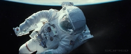 Gravity Movie Trailer Screencap 4