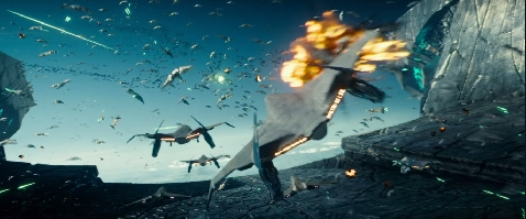 Independence Day: Resurgence movie screenshot