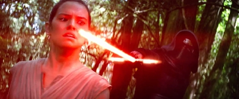 Star Wars The Force Awakens International Trailer 2