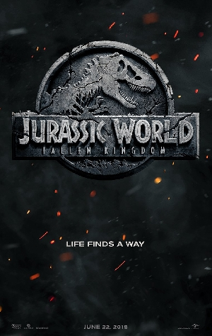 Jurassic World: Fallen Kingdom Posters images
