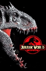 Jurassic World Posters & Artwork images